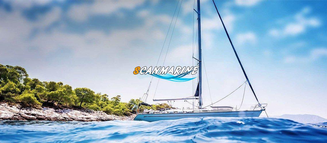 Интернет-журнал о яхтинге